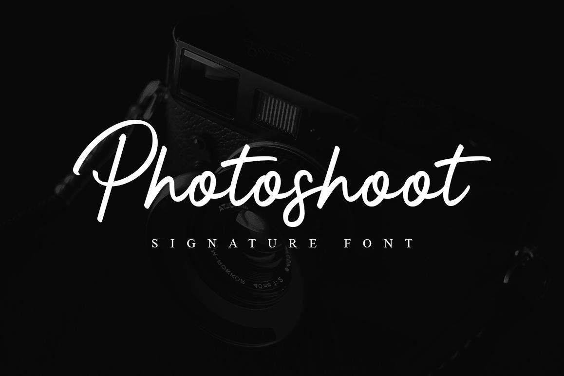 Photoshoot example image 1