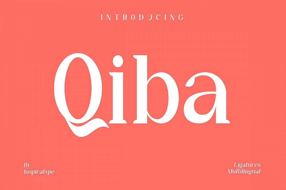 Qiba example image 1