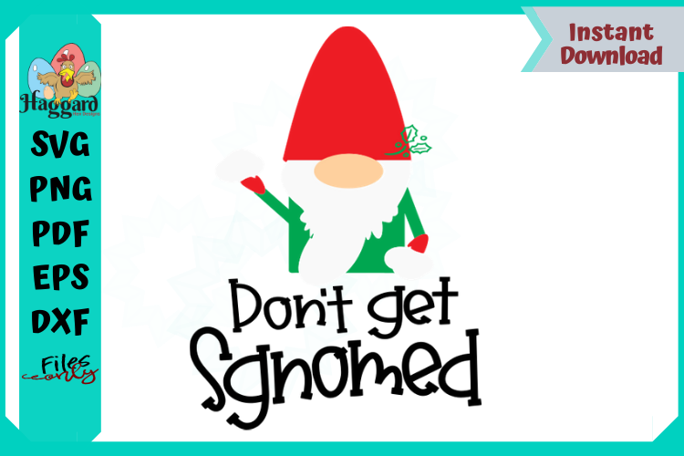 Don't Get Sgnomed example image 1