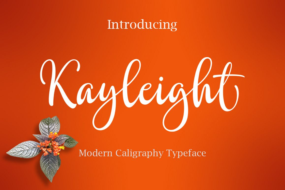 Kayleight example image 1