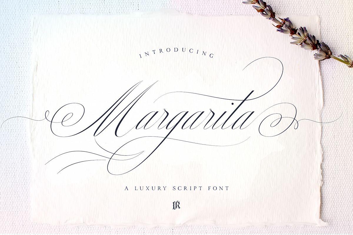Margarita Font example image 1