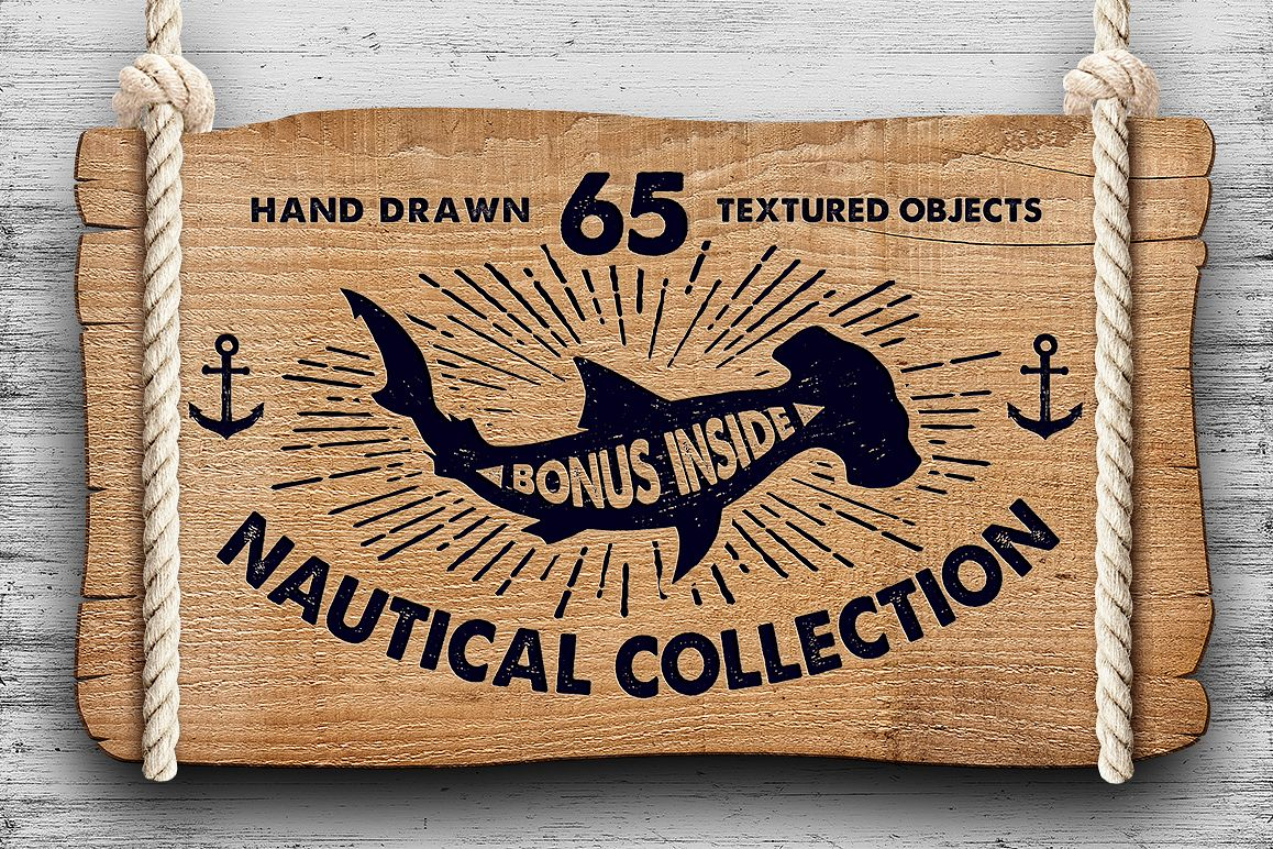 Nautical Collection example image 1