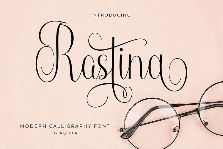 Rostina example image 1