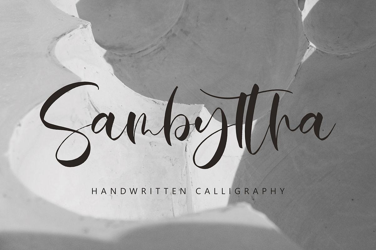 Sambyttha example image 1