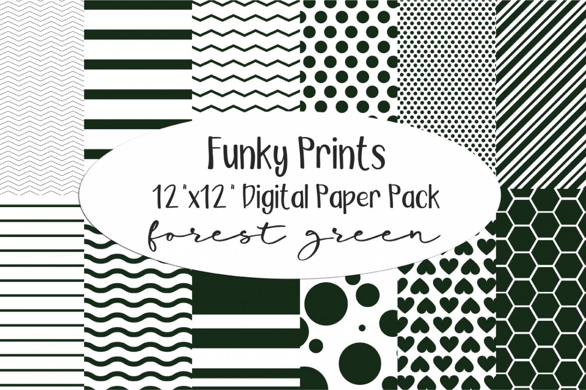 Funky Prints 12