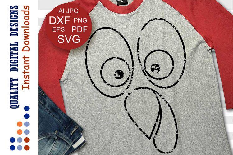 Grunge Turkey Svg Files Thanksgiving Decor Gobble Turkey Day 157975 Svgs Design Bundles