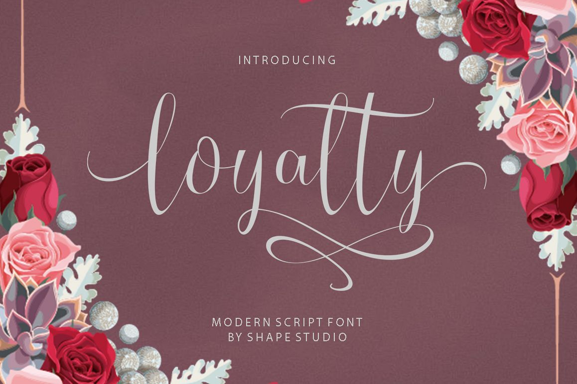 Loyalty Script example image 1