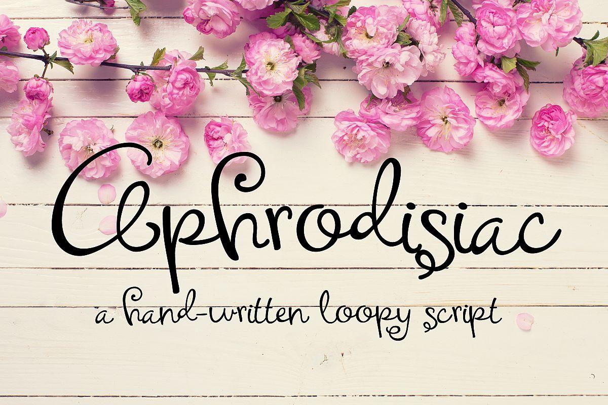ZP Aphrodisiac example image 1