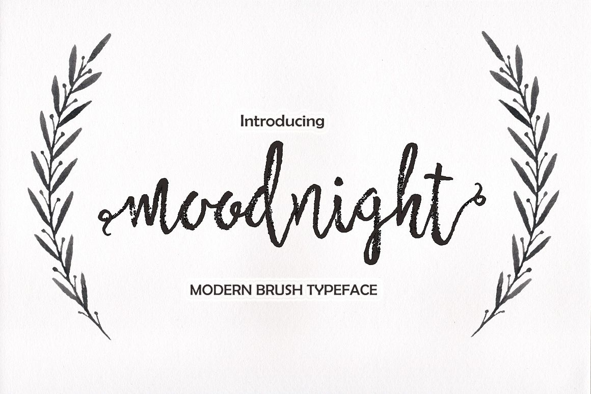 Moodnight Script example image 1