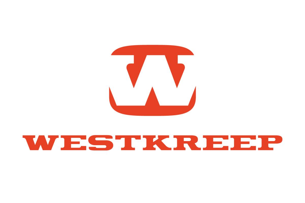 Westkreep Font example image 1