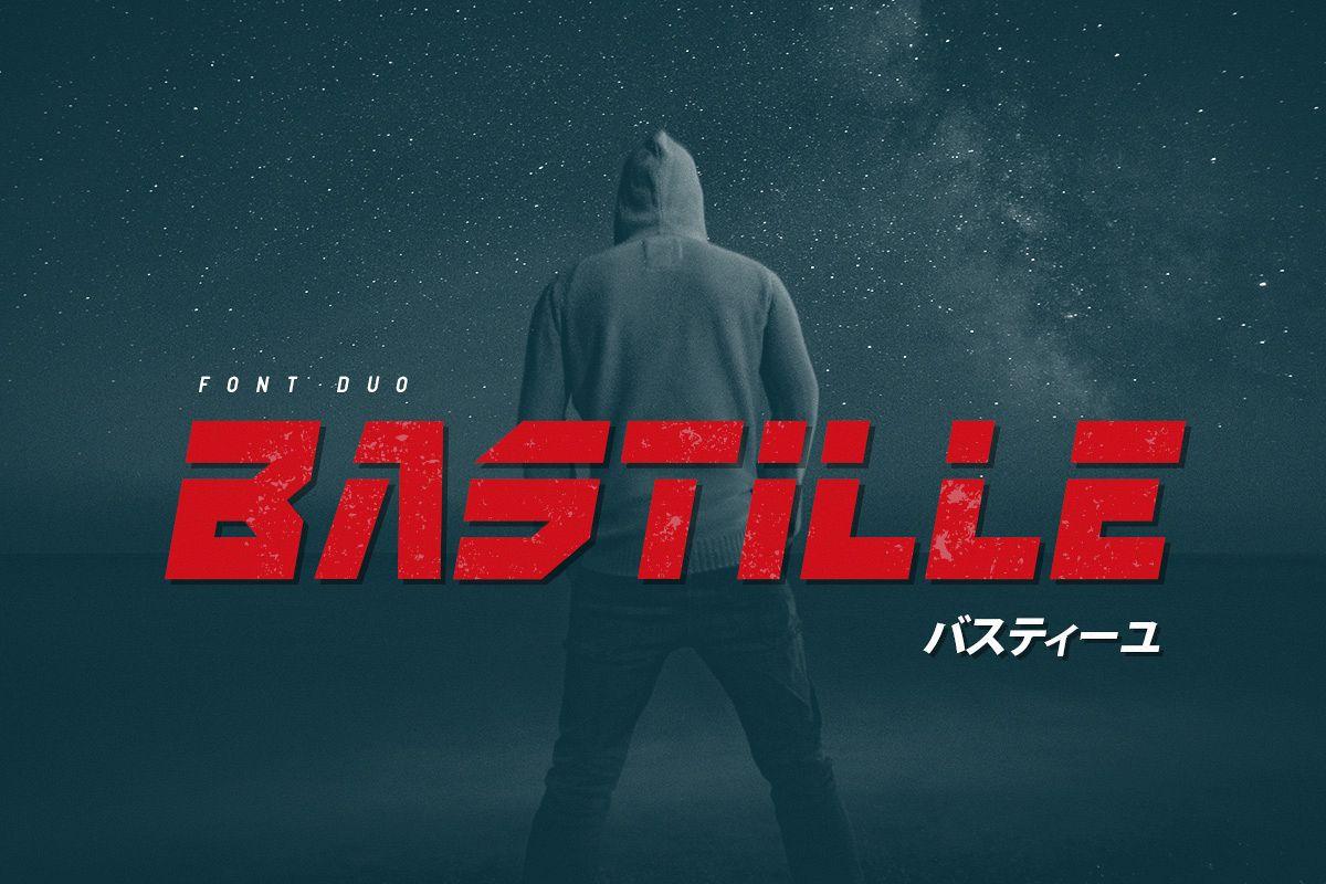 Bastille example image 1
