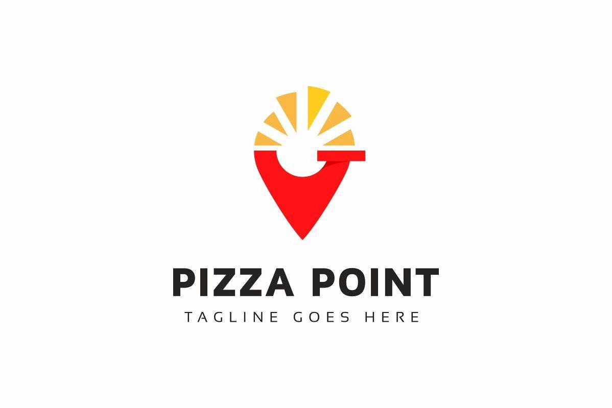 Pizza Point Logo example image 1