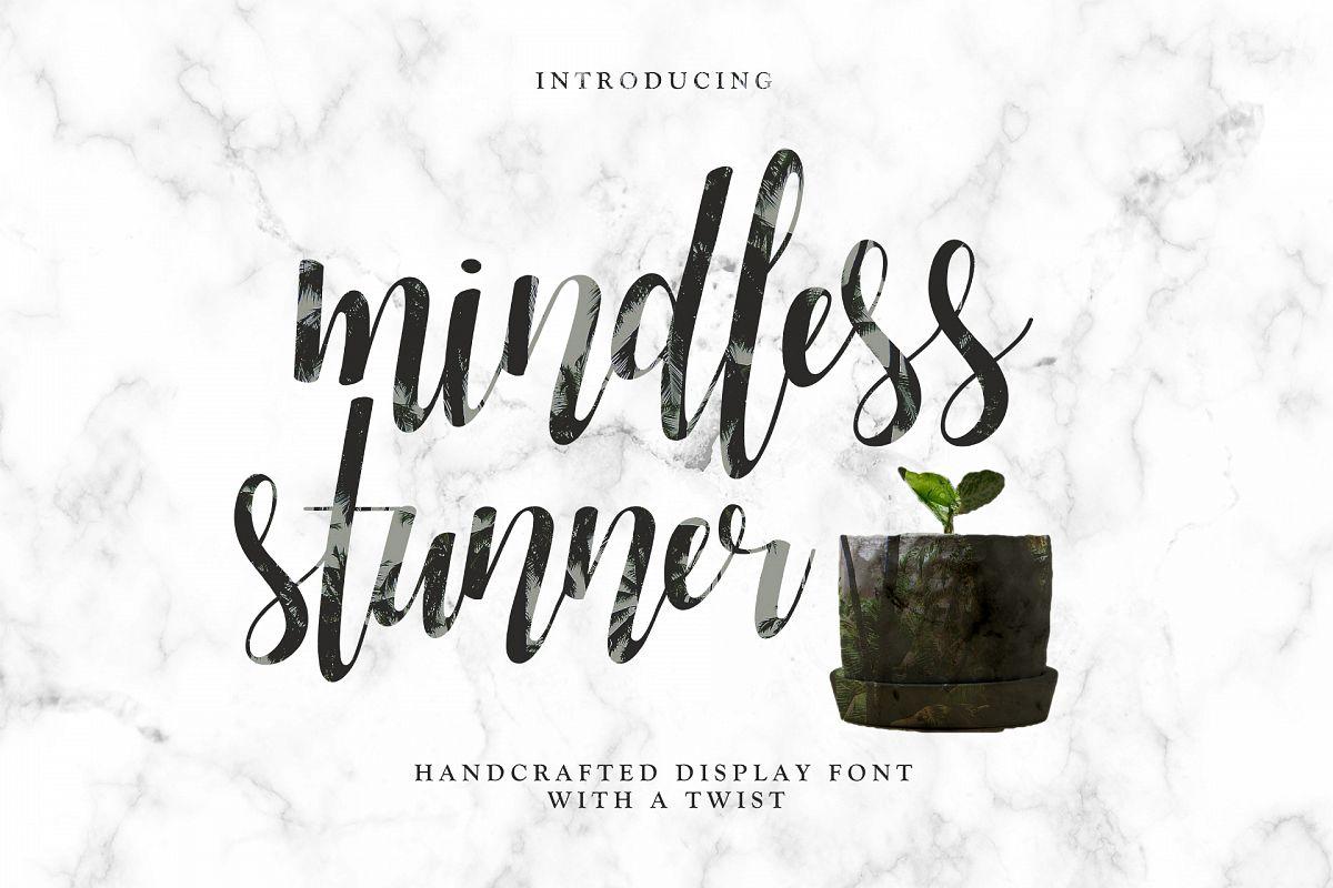 Mindless Stunnner example image 1