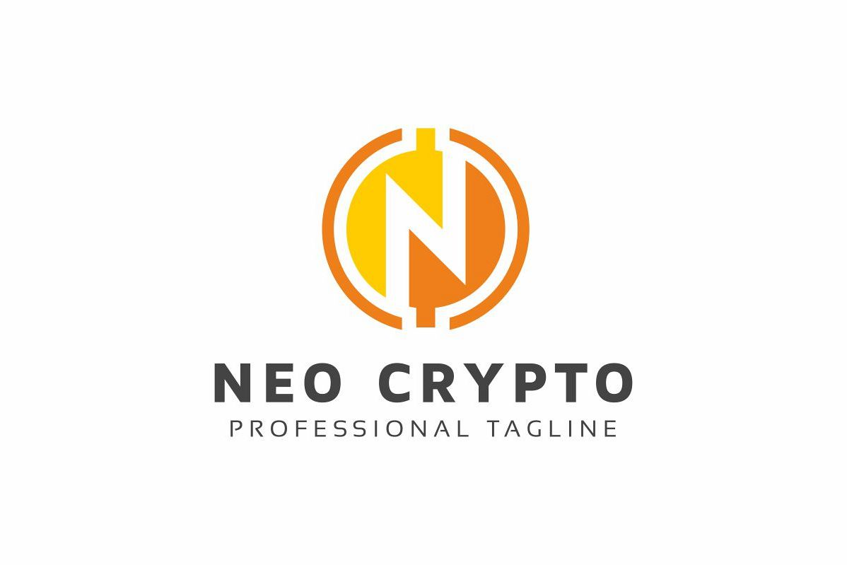 Neo Crypto N Letter Logo example image 1