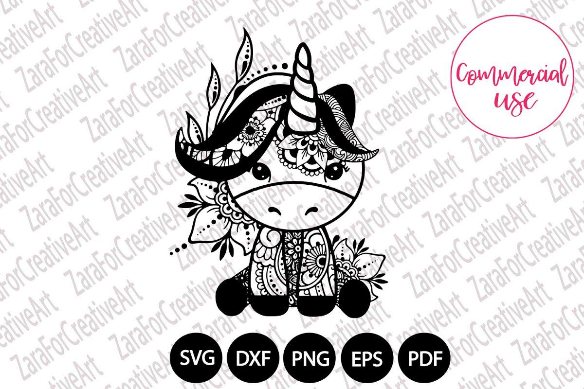67+ Baby Animal Mandala Svg – SVG,PNG,DXF,EPS include