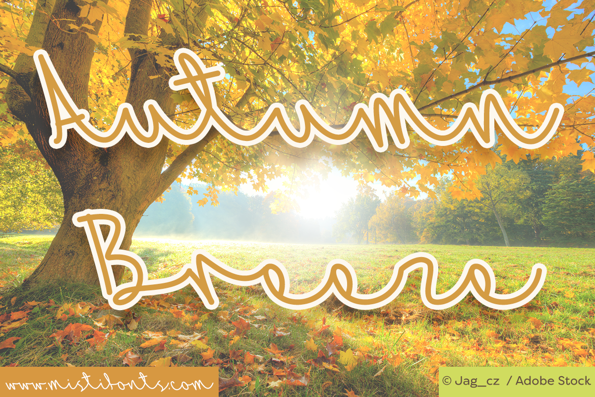 Autumn Breeze example image 1