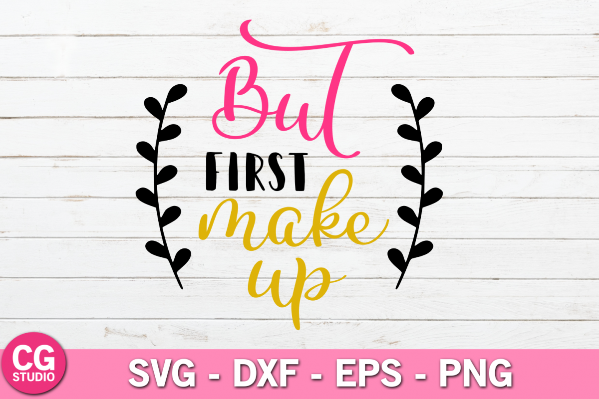 But first make up SVG example image 1