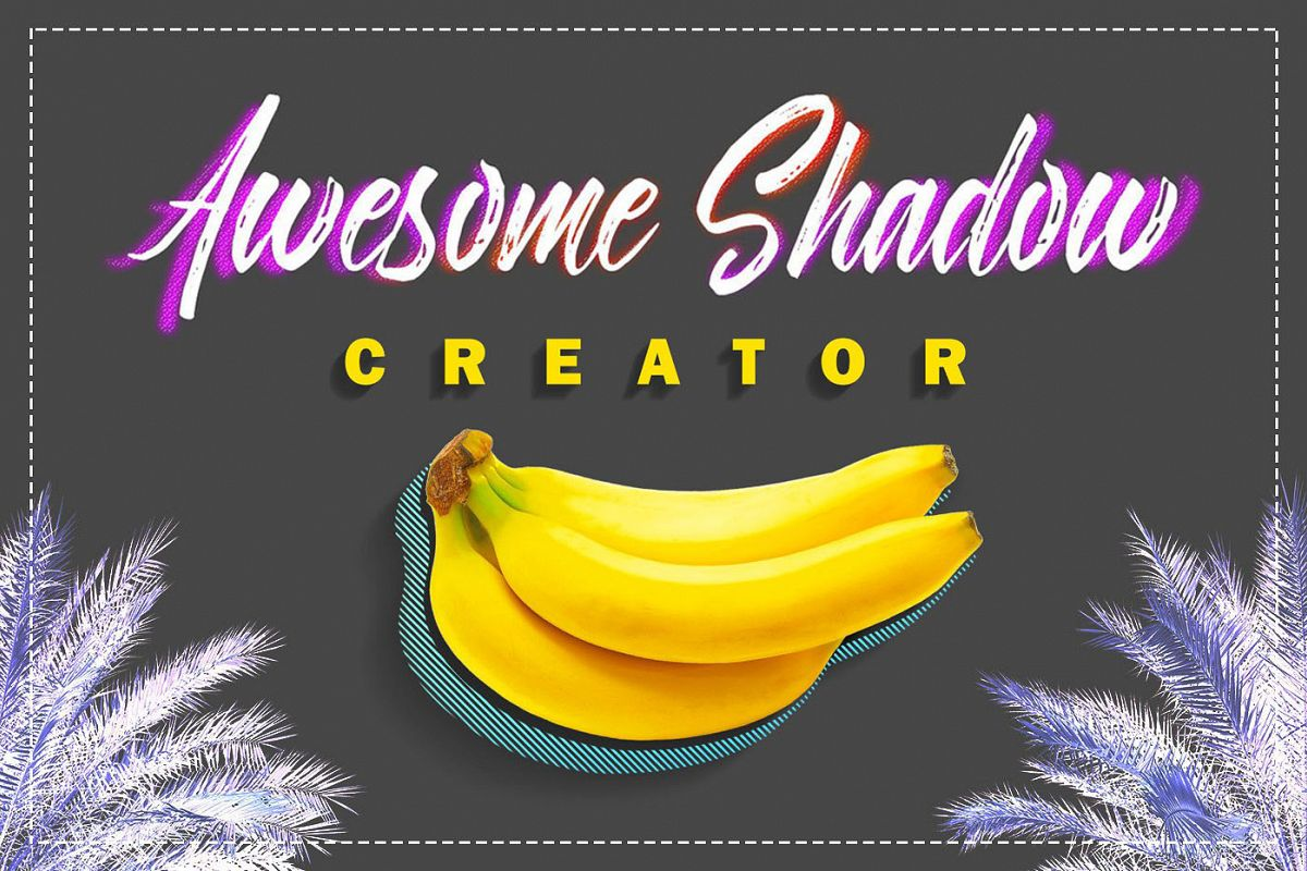 Awesome Shadow Creator example image 1