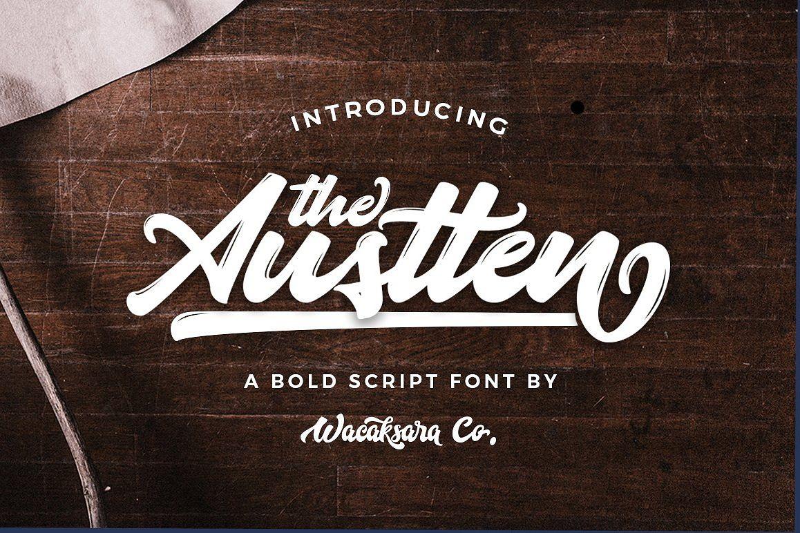 Austten example image 1
