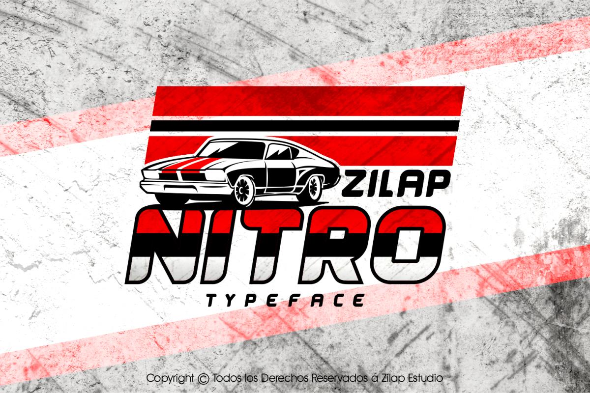 Zilap Nitro example image 1