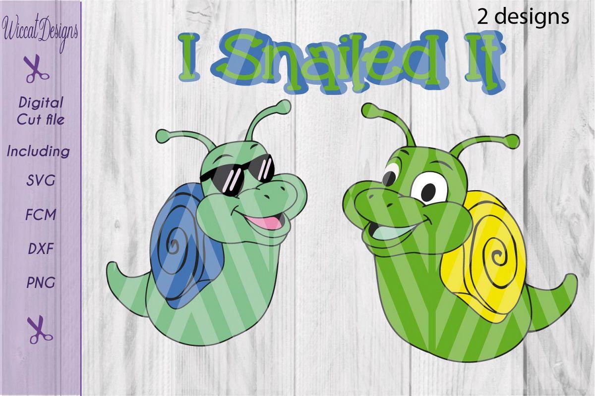 Snail svg, Boys shirt svg, kids svg,  funny kids shirt svg example image 1