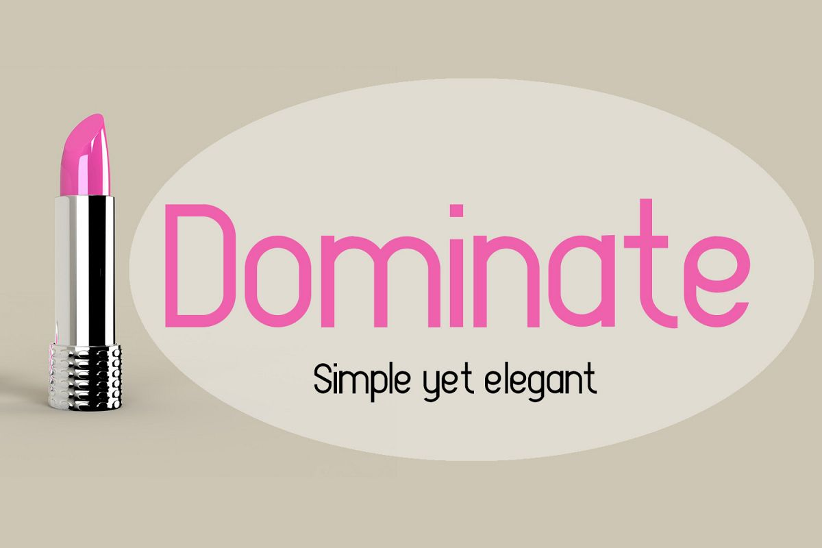 EP Dominate example image 1
