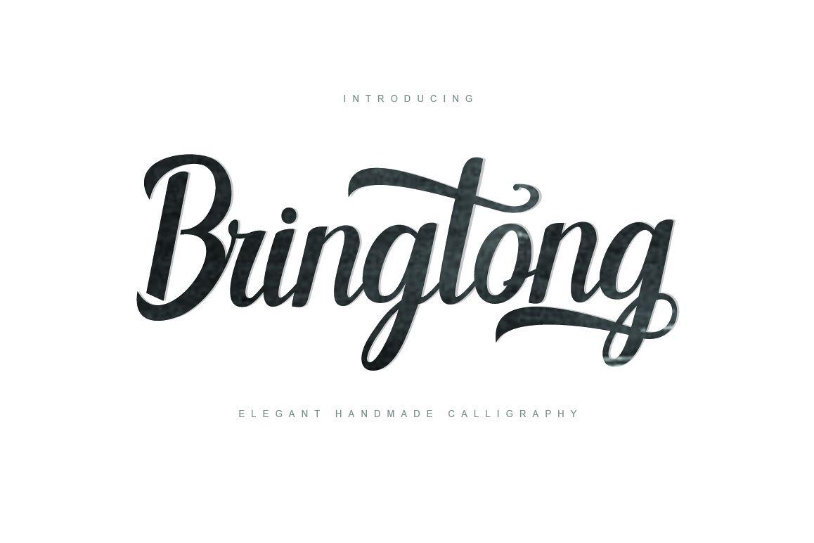 Bringtong example image 1