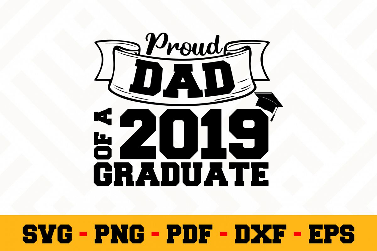 Graduation SVG Design n591 | Graduation SVG Cut File example image 1
