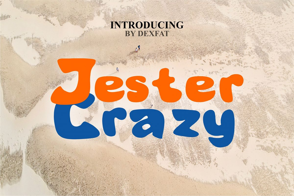 Jester Crazy example image 1