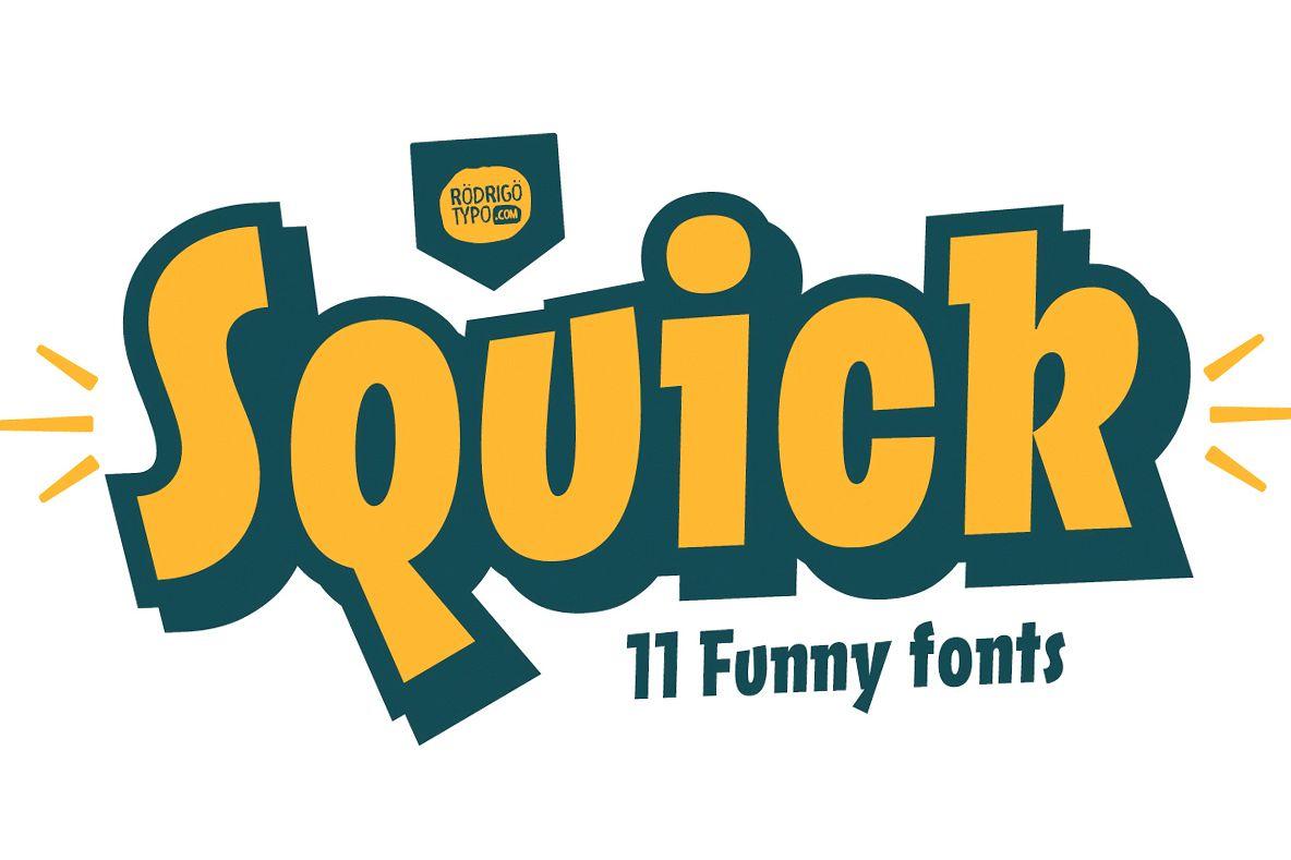 Squick example image 1