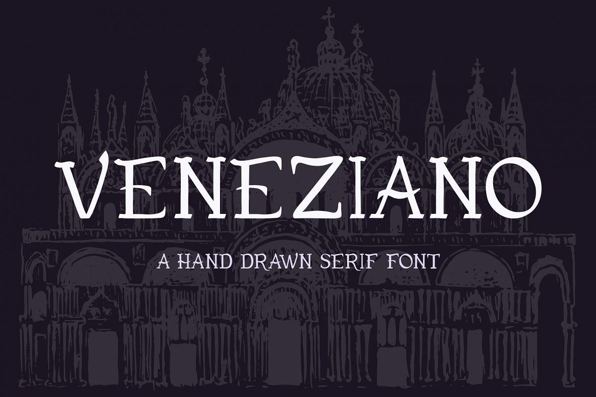 Veneziano example image