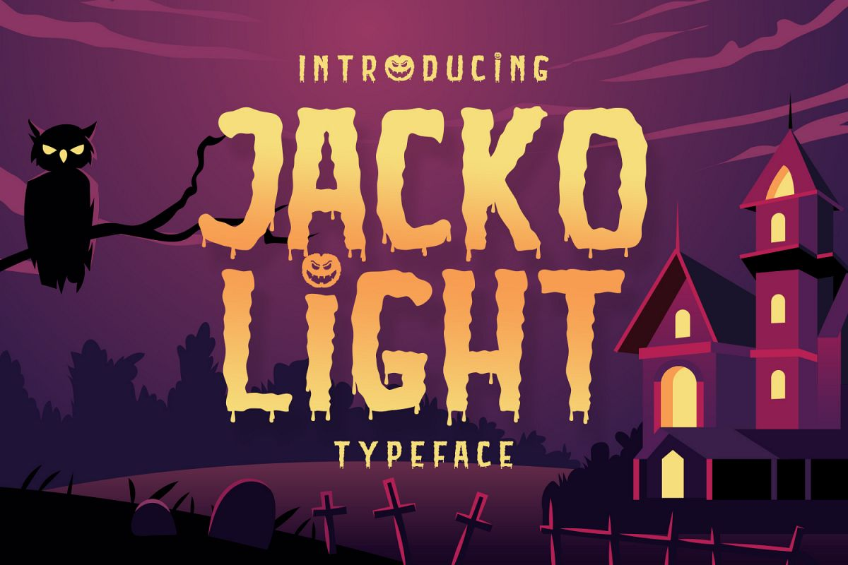 Jacko Light example image