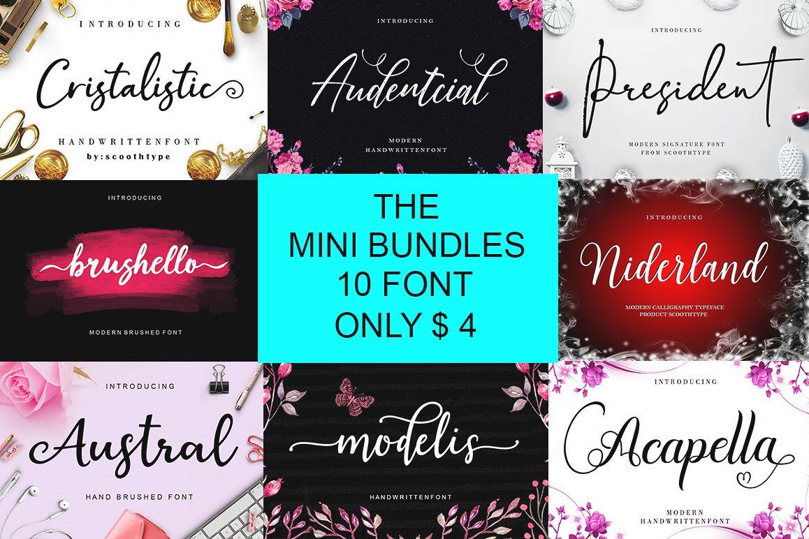 The Mini Bundle example image 1