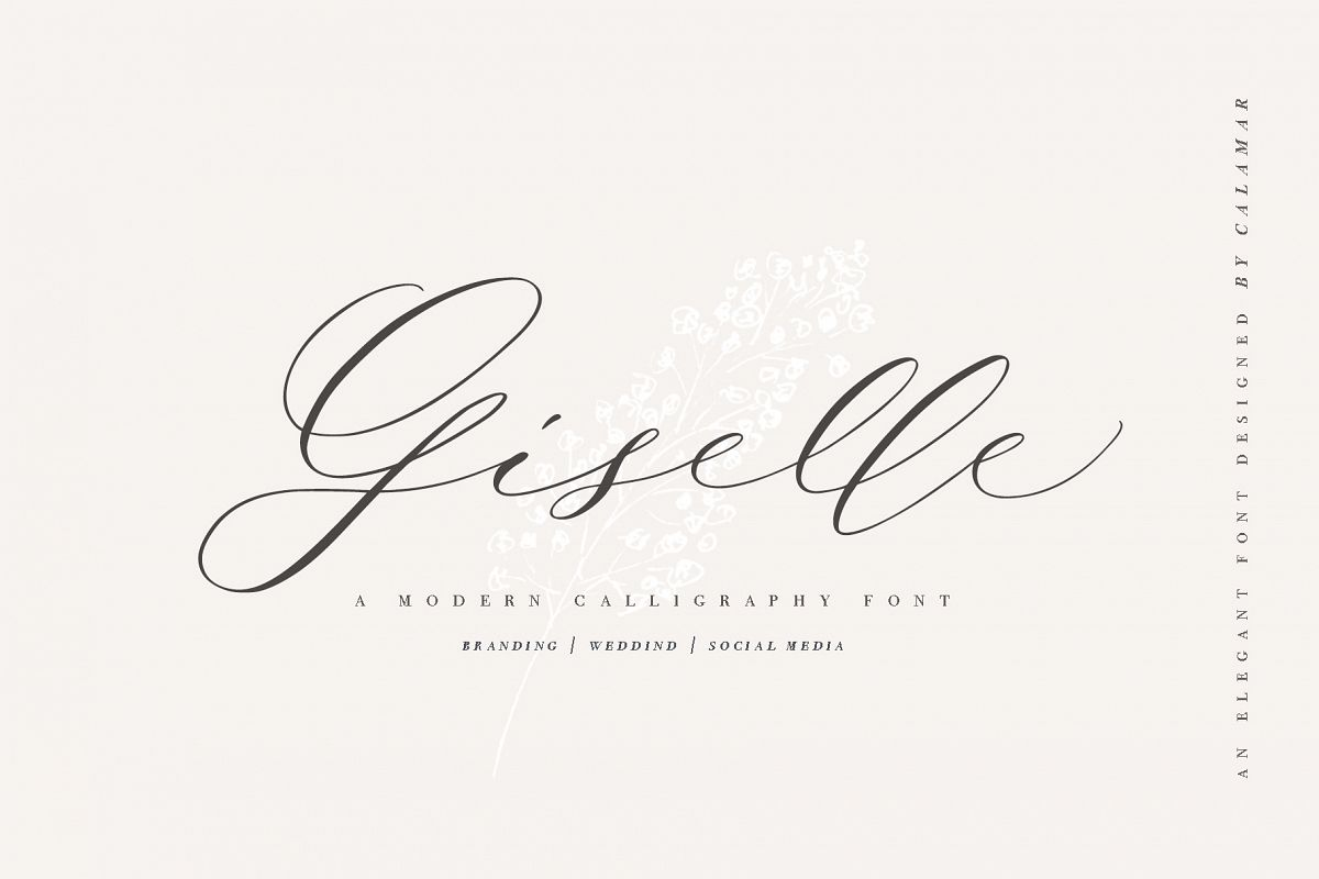 Giselle Script example image 1