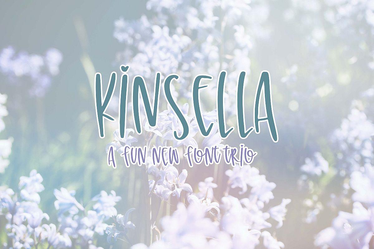 Kinsella Trio example image 1