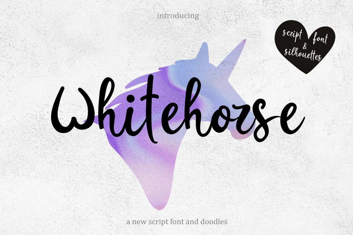 Whitehorse example image 1