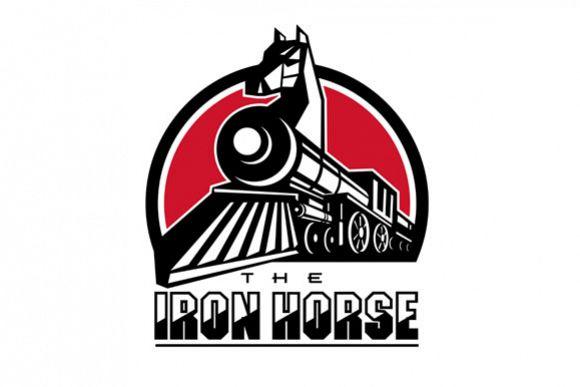 The Iron Horse Retro example image 1