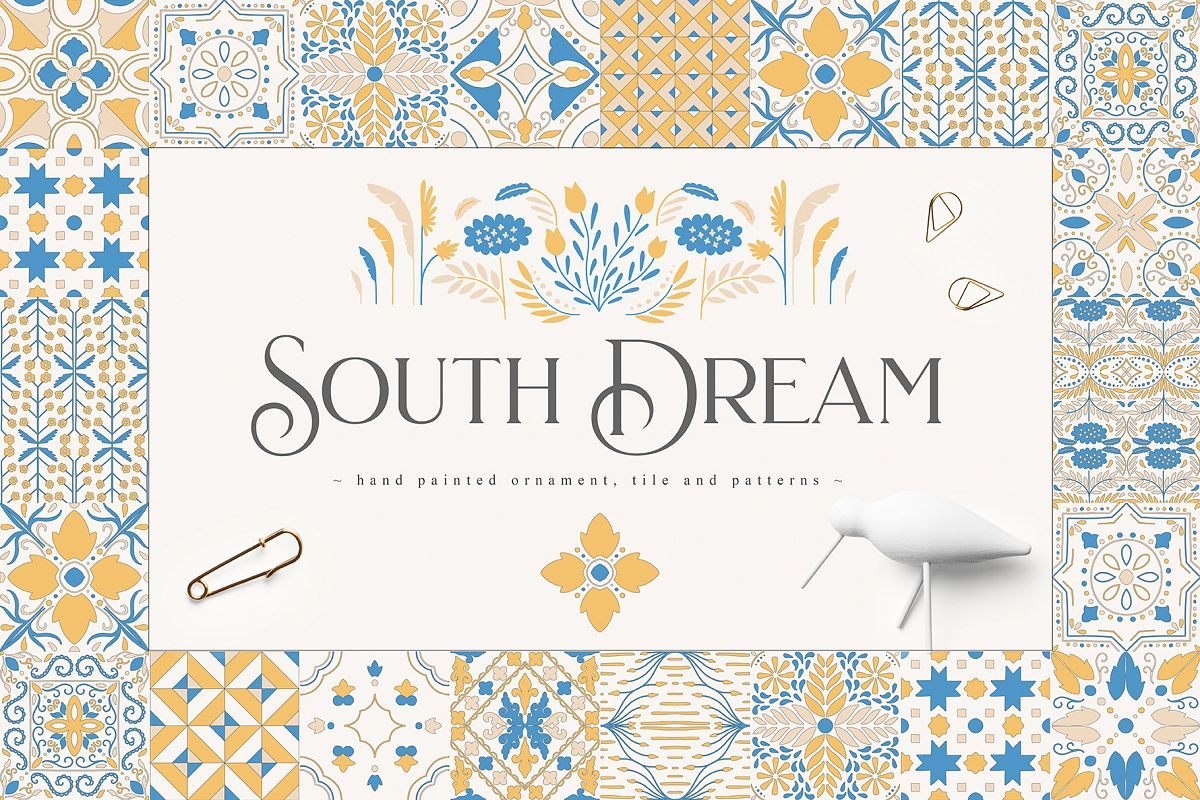 South Dream Collection example image 1