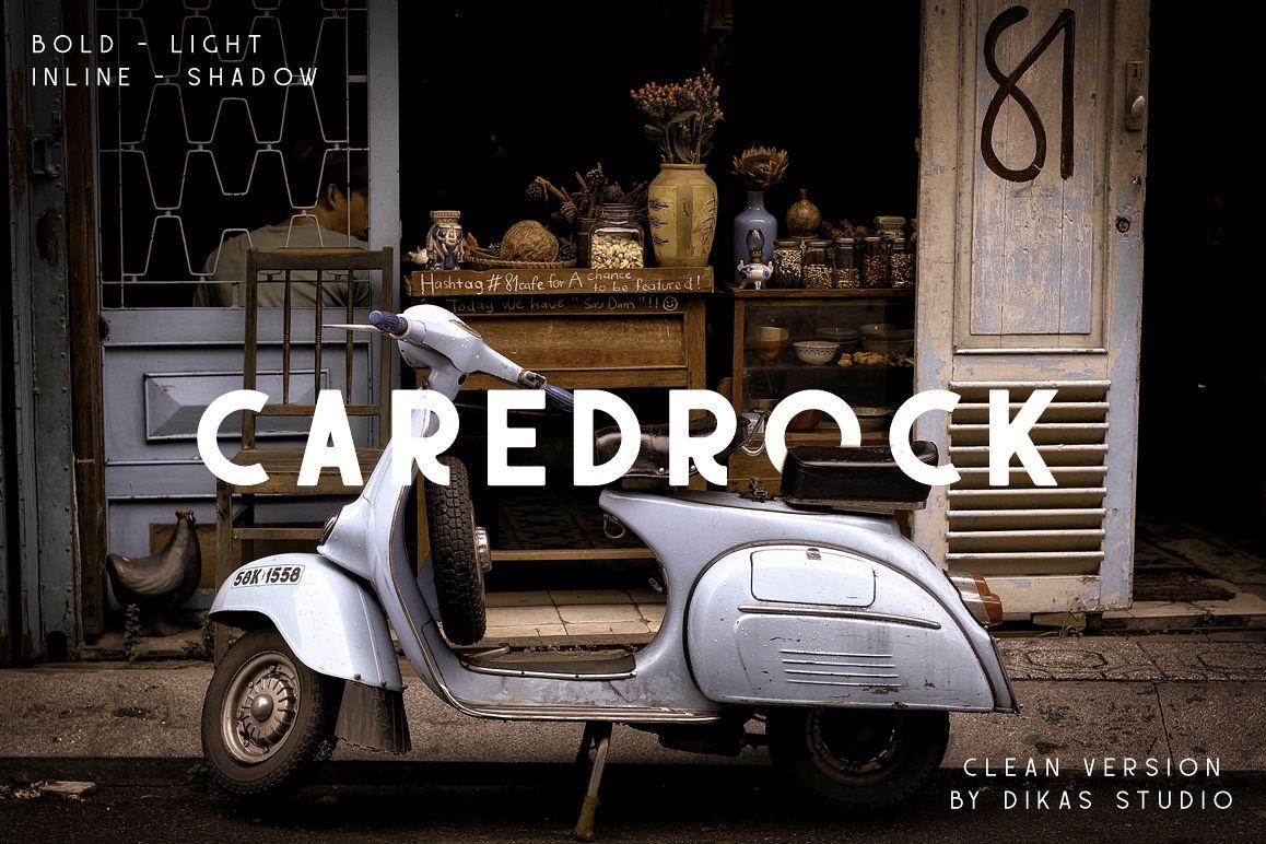 Caredrock example image 1