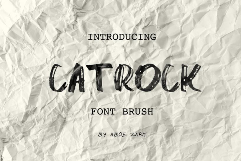 Catrock example image 1