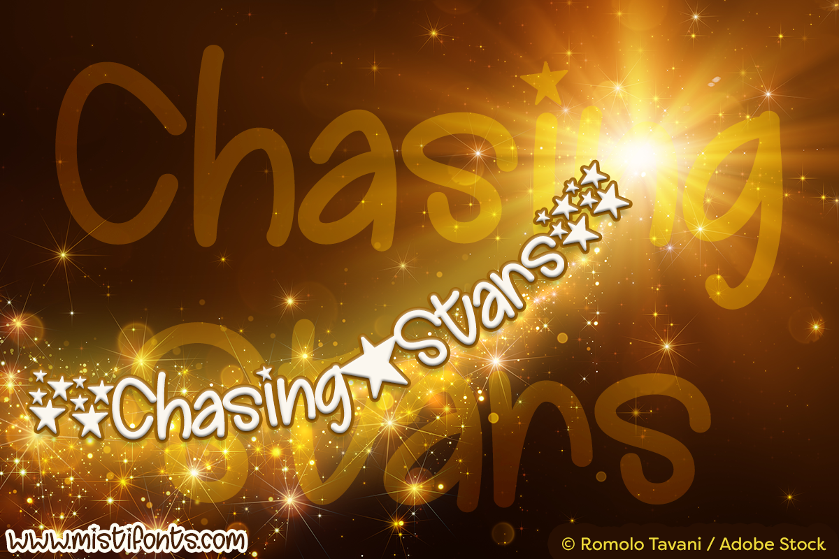 Chasing Stars example image 1