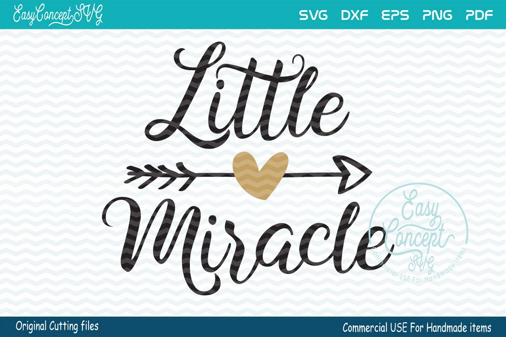 Little Miracle example image 1