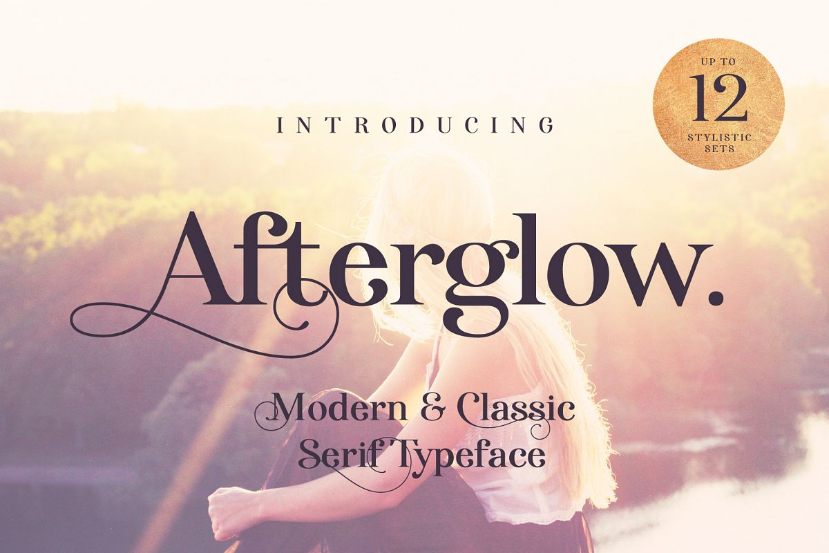 Afterglow example image 1