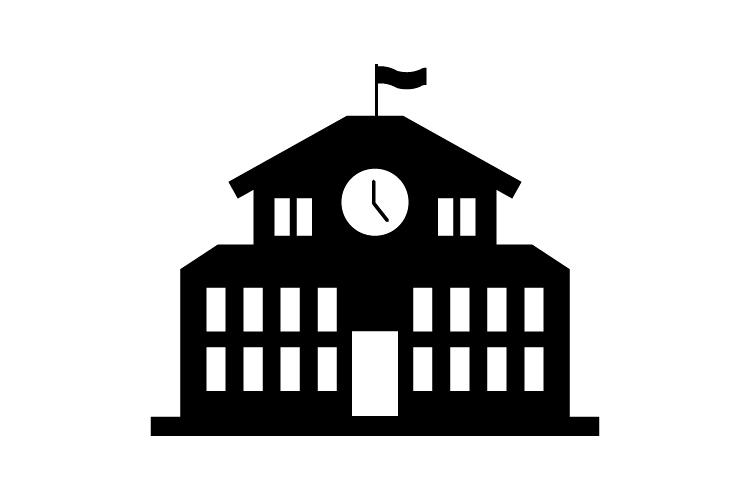 School icon example image 1