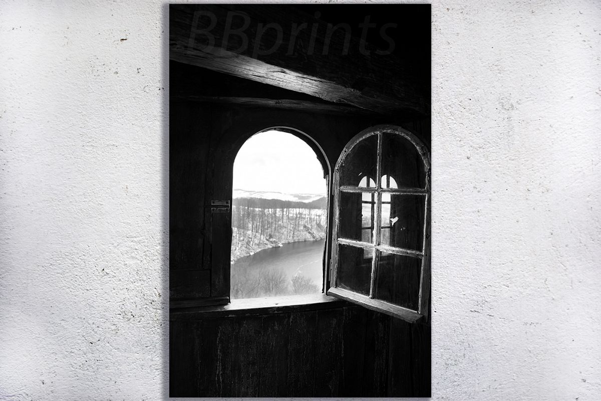 Window photo, architecture photo example image 1