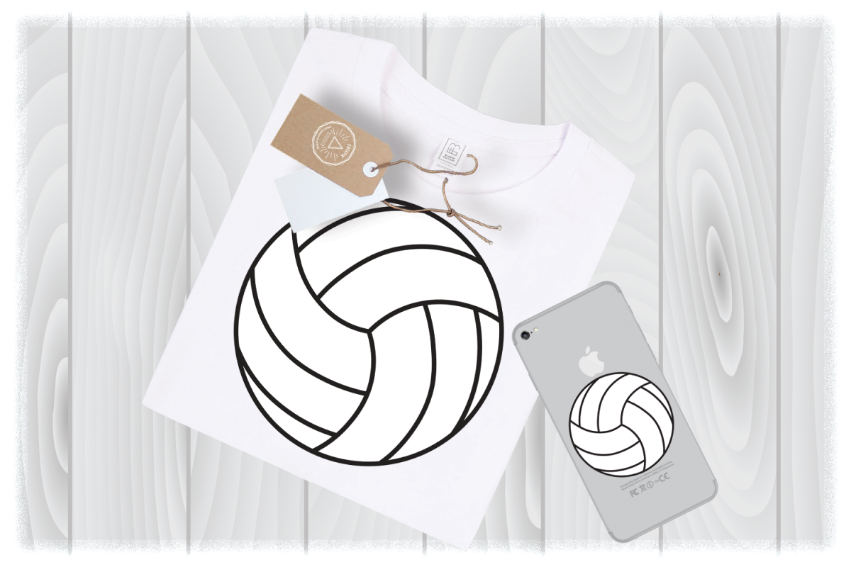 Volleyball SVG Files Cricut Sports DXF Team Clipart Designs u2013  Volleyball SVG Files for Cricut u2013 Volleyball SVG Files for Silhouette