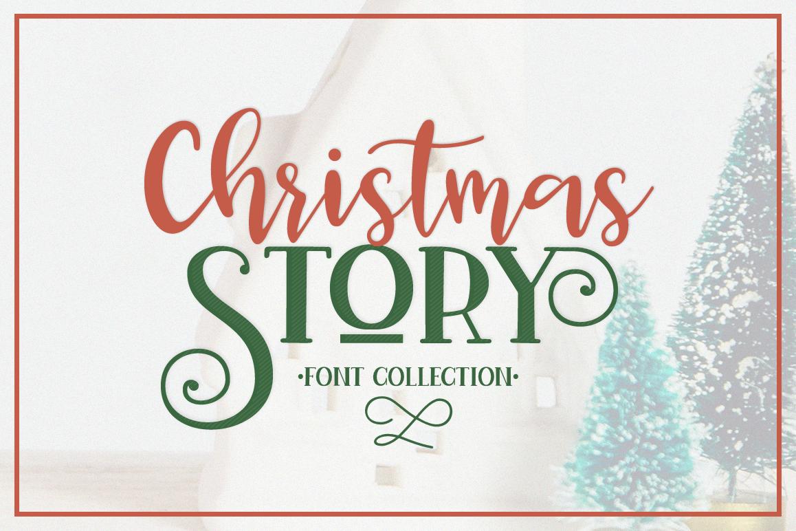 Christmas Story example image 1