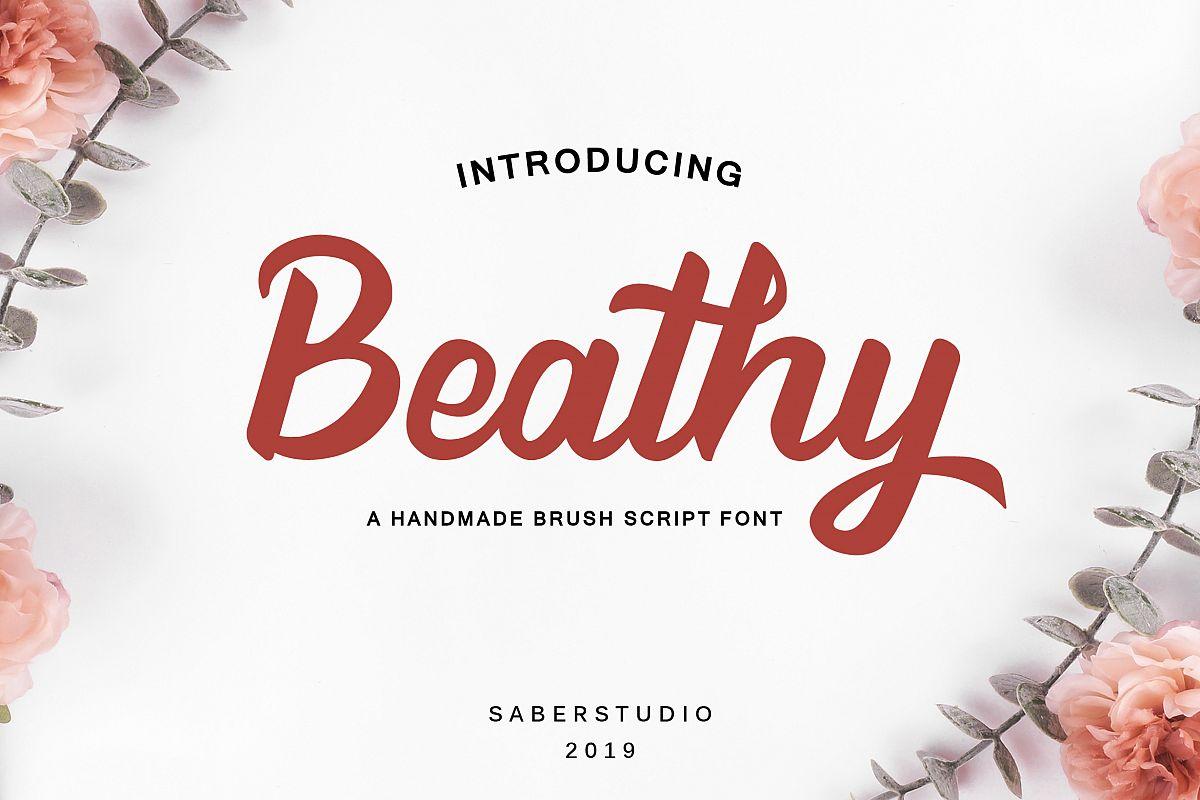 Beathy example image 1