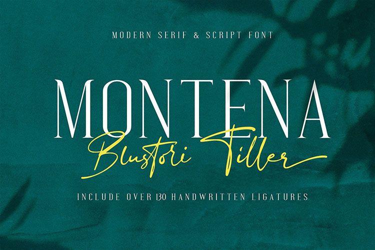Montena & Blustori Tiller example image 1