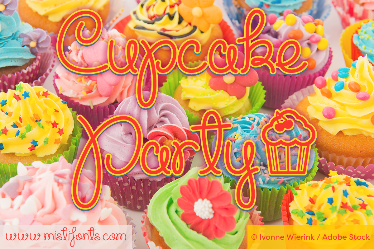 Cupcake Party example image 1